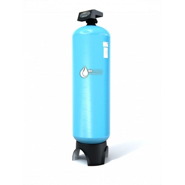 Filtros desferrizadores para tratamiento de agua