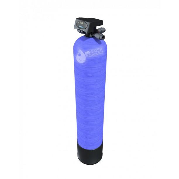 Filtro  de arena tratamiento de agua cabezal automatico