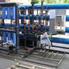 Instalación planta desaladora 300 m3/día Valencia