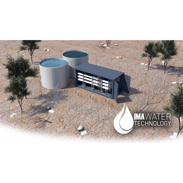 Potabilizadoras de agua