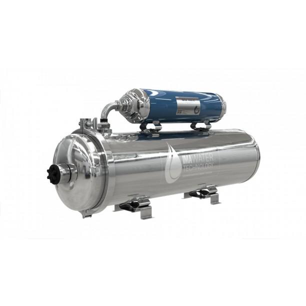 Potabilizadora de agua domestica