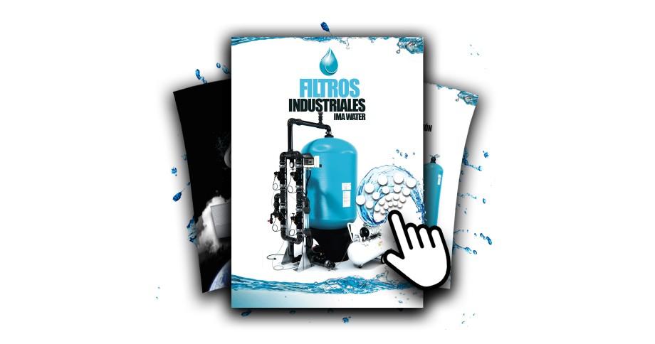 Catálogos - IMA Water Technology