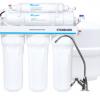 Equipo ósmosis y filtraccion domestico 5 etapas