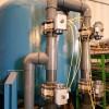 Planta potabilizadora para remoción de arsénico y plomo